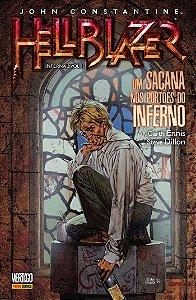 John Constantine Hellblazer Infernal Vol. 7