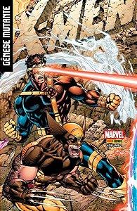 X-men Genese Mutante 1