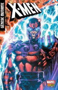 X-men Genese Mutante 2
