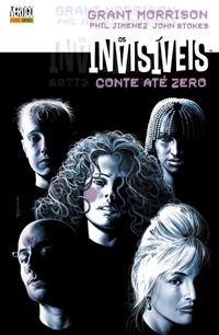 Invisíveis - Volume 05