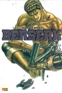 Berserk #2