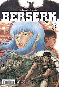 Berserk #5