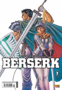 Berserk #7