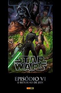 Star Wars Episódio VI - O Retorno de Jedi
