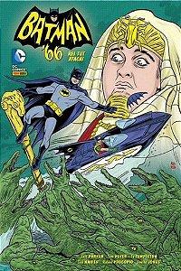Batman 66 Rei TUT Ataca