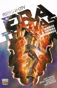 Astro City #6 A Era das Trevas