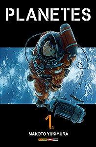 Planetes #1 (de 4)