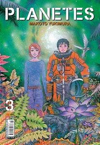 Planetes #3 (de 4)