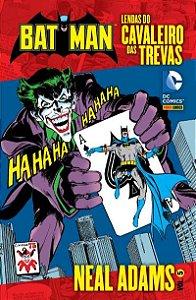 Batman Lendas do Cavaleiro das Trevas - Neal Adams 5