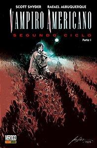 Vampiro Americano Segundo Ciclo #1