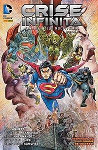 Crise Infinita - Batalha Pelo Multiverso #2