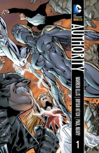 Authority 1 (Wildstorm)