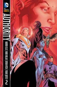 Authority 2 (Wildstorm)