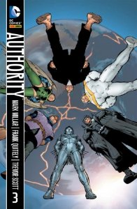 Authority 3 (Wildstorm)