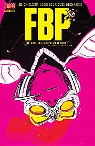 DPF - Departamento de Polícia da Física 1 Mudança de Paradigma
