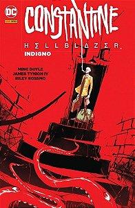 Constantine: Hellblazer Indigno