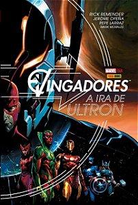 Vingadores A Ira de Ultron