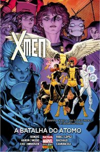 X-Men A Batalha Do Átomo