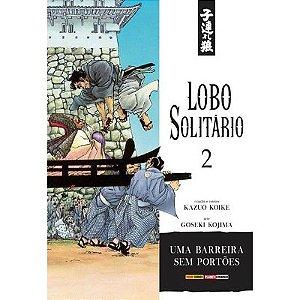 Lobo Solitário - Volume 2
