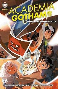 Academia Gotham: Final de Temporada