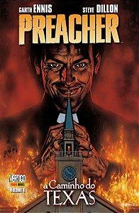 Preacher - Vol. 1 A Caminho do Texas