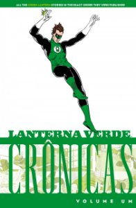 Lanterna Verde Crônicas Vol. 1