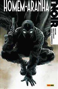 Homem-Aranha Noir