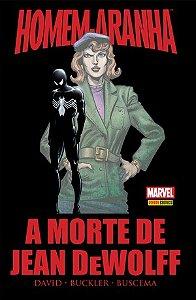 Homem-Aranha A Morte de Jean DeWolff
