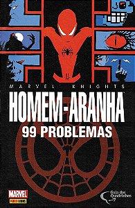 Marvel Knights Homem Aranha 99 Problemas