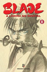 Blade A Lâmina do Imortal - Volume 1