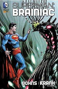 Superman Brainiac