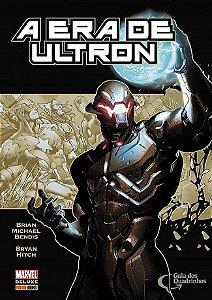 A Era De Ultron