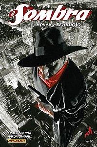 O Sombra Revolução Volume 2