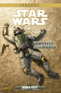 Star Wars Boba Fett Está Morto