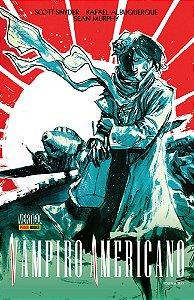 Vampiro Americano - Volume 3