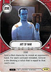 SW Destiny - Art of War