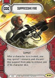 SW Destiny - Suppressive Fire