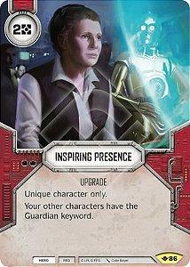 SW Destiny - Inspiring Presence