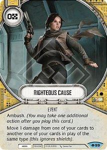 SW Destiny - Righteous Cause