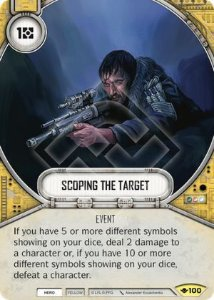 SW Destiny - Scoping the Target