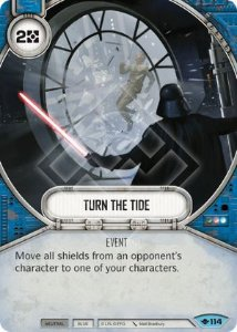 SW Destiny - Turn the Tide