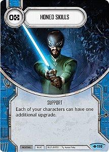 SW Destiny - Honed Skills