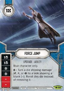SW Destiny - Force Jump
