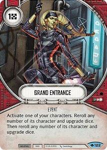 SW Destiny - Grand Entrance