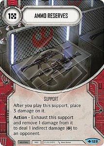 SW Destiny - Ammo Reserves