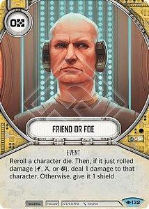 SW Destiny - Friend or Foe