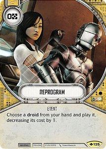 SW Destiny - Reprogram