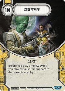 SW Destiny - Streetwise