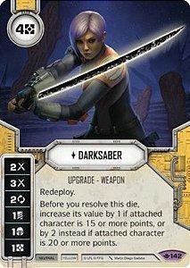 SW Destiny - Darksaber