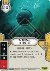 SW Destiny - V-1 Thermal Detonator